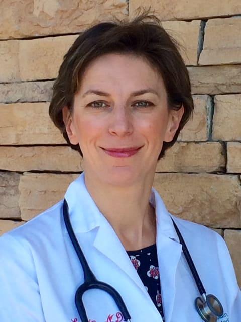 Dr. Irina Levin MD