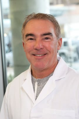 Dr. Fred A Brosco MD
