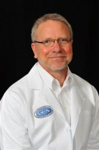 Dr. Curt L Ray DO