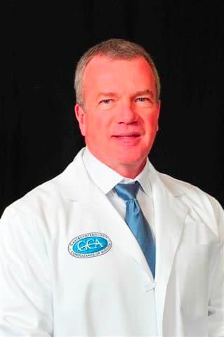 Warren Pitts Jr, Gastroenterology Consultants Of Augusta - Emergency