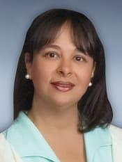 Dr. Liliane M Baraban MD