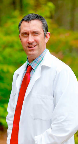 Dr. Marc D Benevides MD
