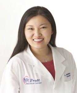 Dr. Leilei C Huffman MD