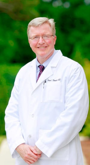 Dr. Brian C Bennett MD