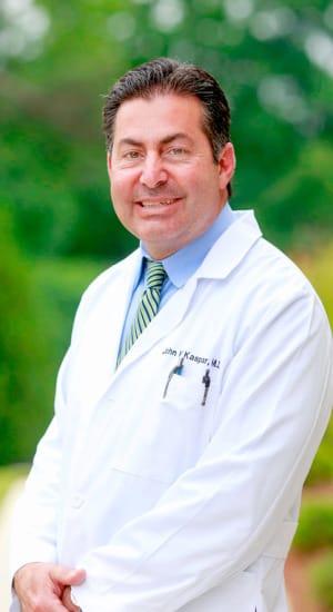 Dr. John V Kaspar MD