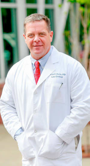 Dr. Kevin P Perry MD