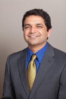 Anoop K Sharma