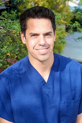 Dr. Teodoro P Nissen MD