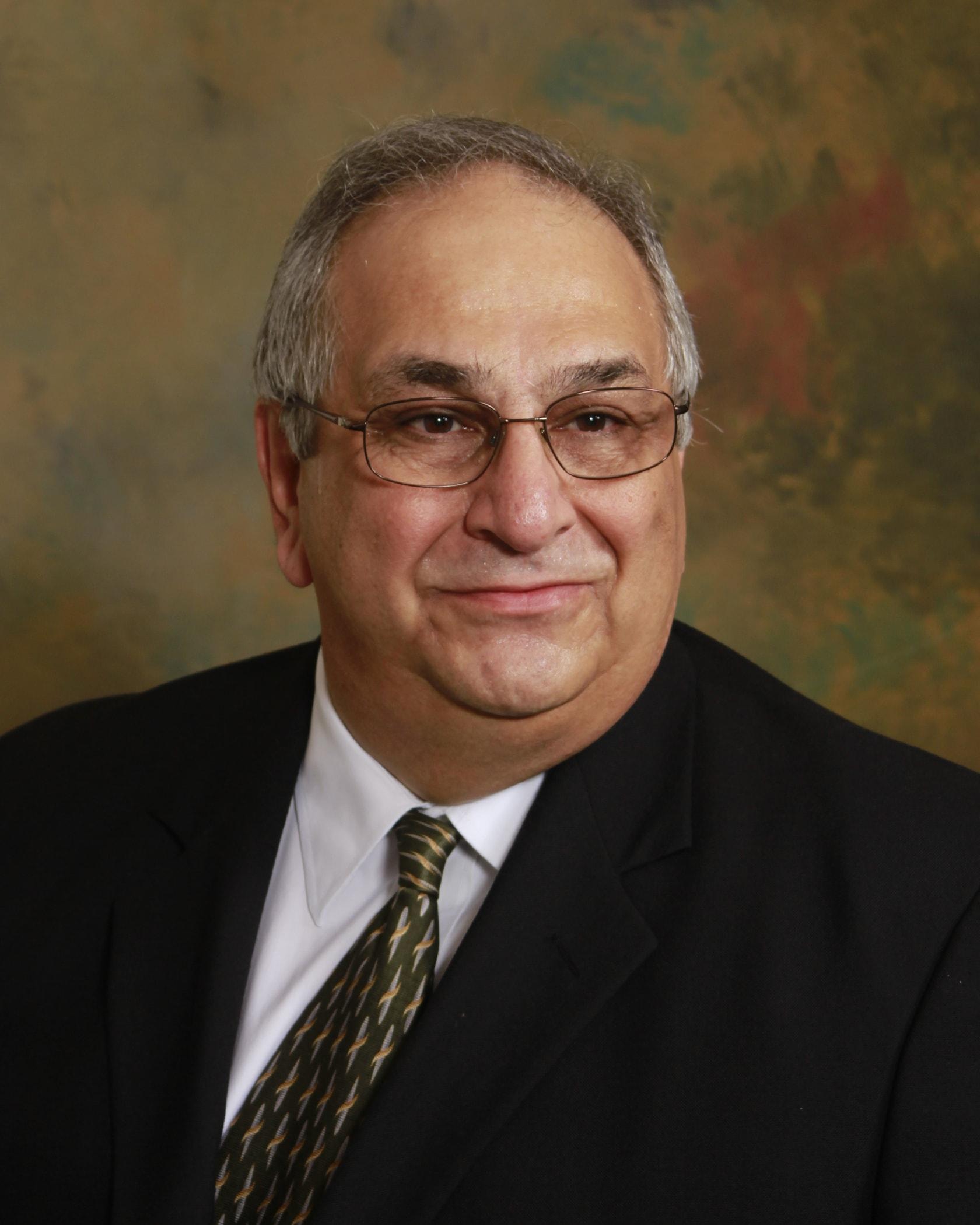 Dr. Samuel J Saliba MD