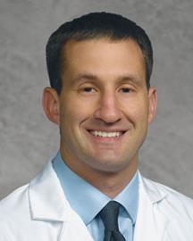 Dr. Nicholas J Cook MD