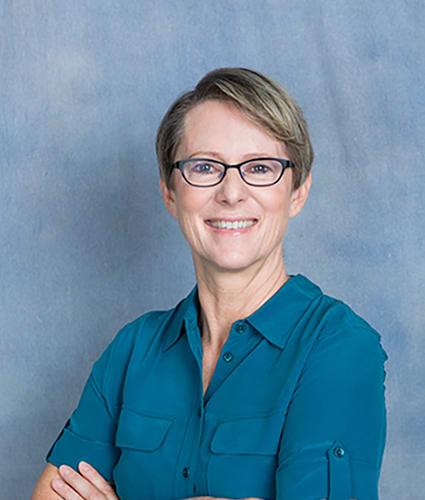 Dr. Lorri J Fulkerson MD