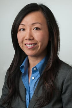 Jenny F Jew, MD Gastroenterology