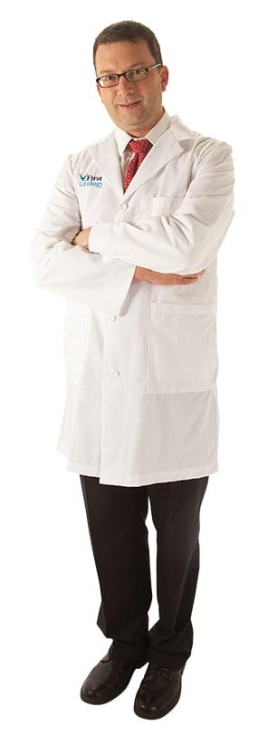 Dr. Trevor M Soergel MD
