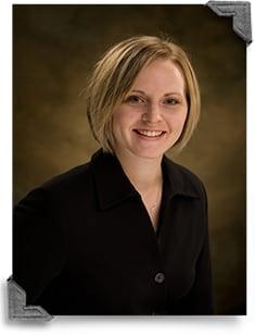Dr. Kristina S Kaufmann DO