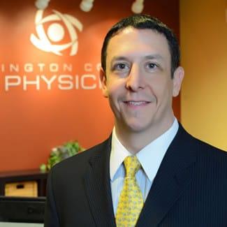 Dr. Damon B Chandler MD