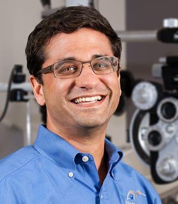 Dr. Vivek Jain MD