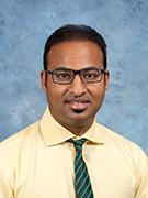 Dr. Kaunteya Reddy MD