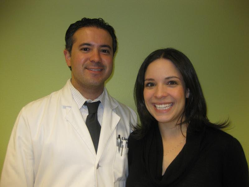 Dr. Ruben E Ramirez MD