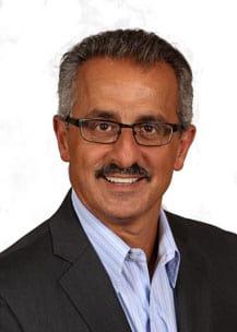 Nashat H Rabadi, MD Critical Care Medicine