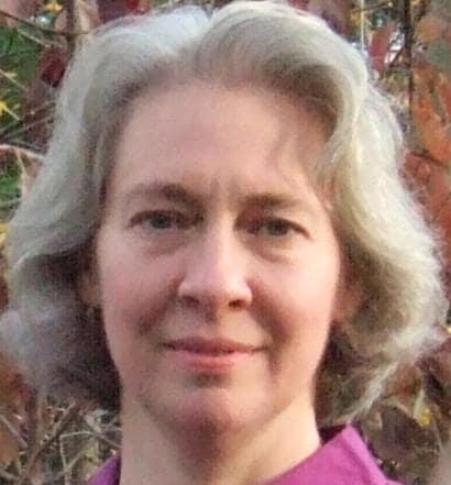 Dr. Nina Arlievsky MD