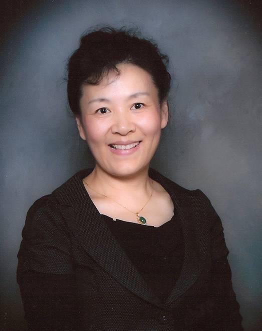 Dr. Lin Lin MD