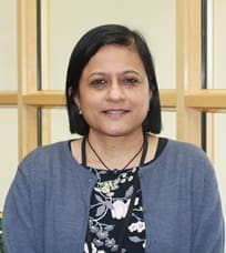 Padma Balasubramanian, MD Endocrinology, Diabetes & Metabolism