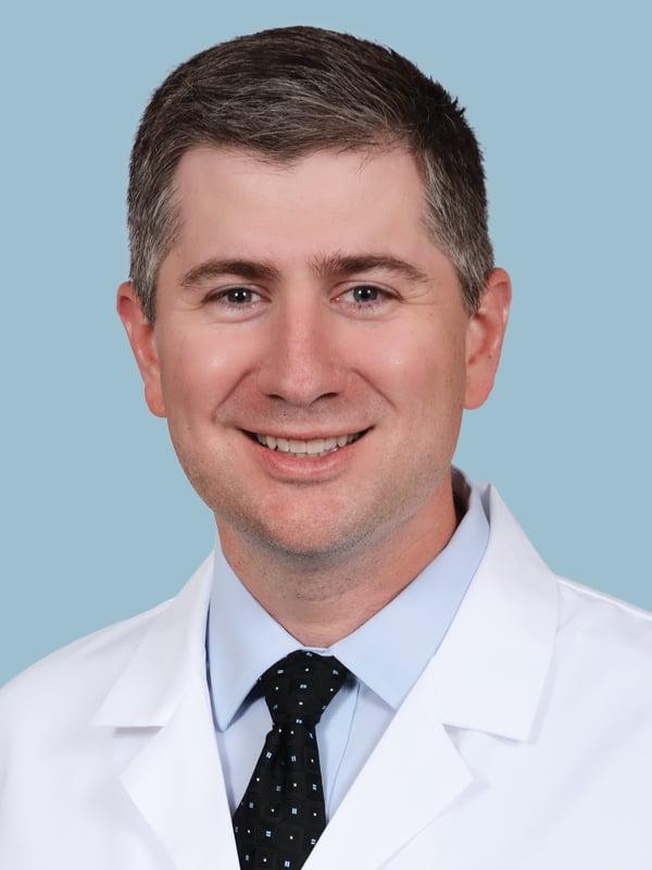 Dr. Christopher A Burks MD