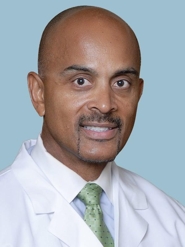 Dr. Eric D Washington MD