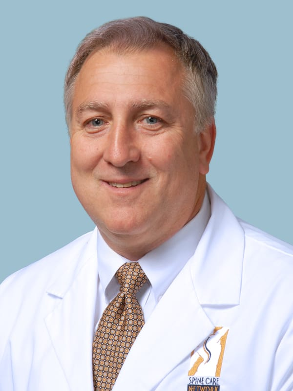 Dr. Charles J Winters MD