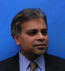 Dr. Ravi N Sinha MD