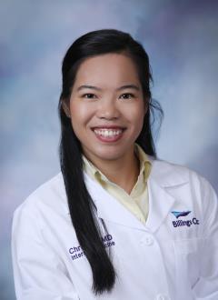 Dr. Chris Lin MD