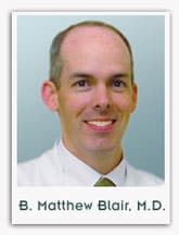 Dr. Bryan M Blair MD