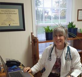 Dr. Karen E Wade MD