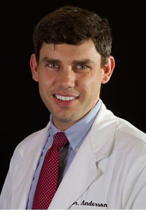 Scott G Anderson, MD Obstetrics & Gynecology