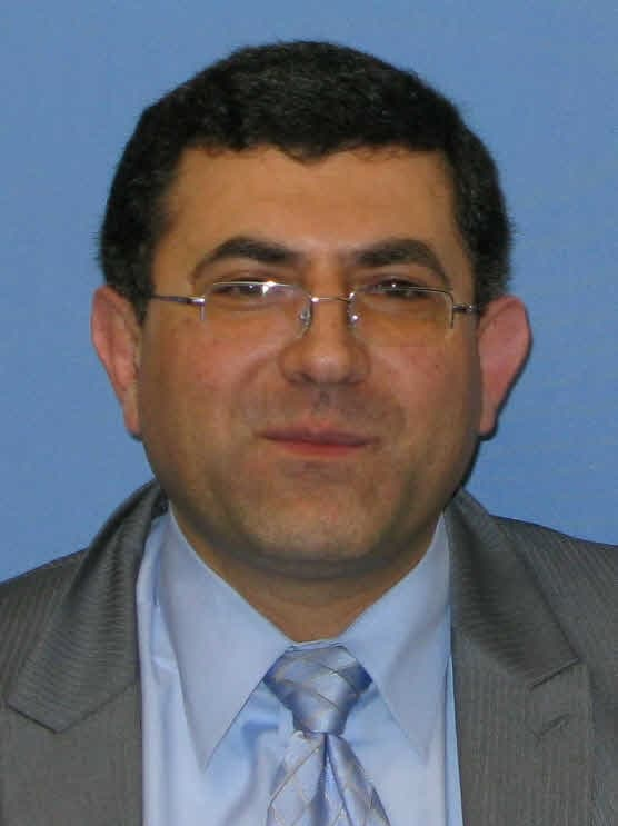 Dr. Jehad A Miqdadi MD