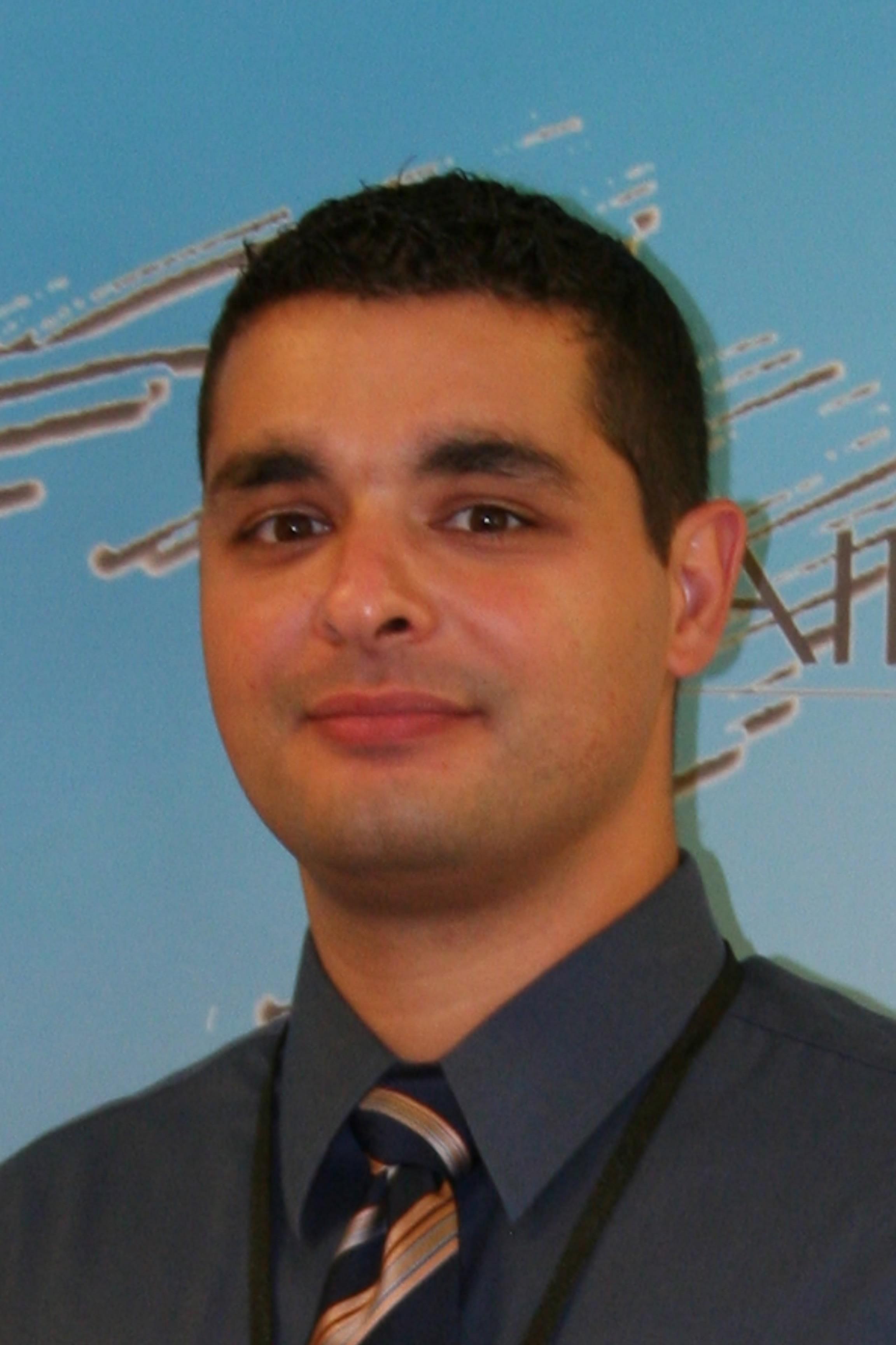 Dr. Haitham M Hreibe MD