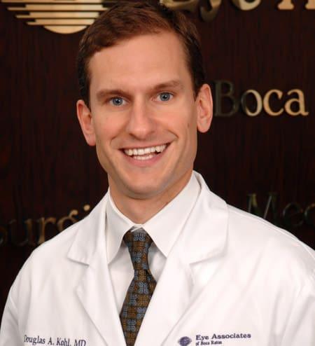 Dr. Douglas A Kohl MD
