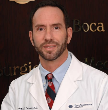 Dr. Jeffrey M Perlman MD