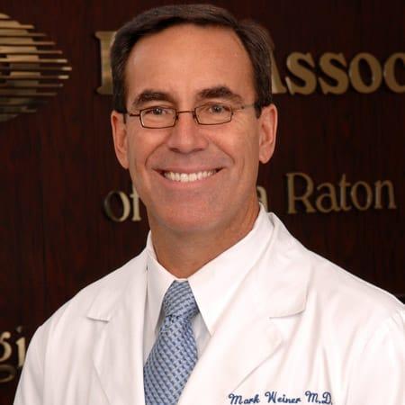 Dr. Mark H Weiner MD