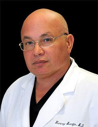 Dr. Harvey Montijo MD