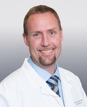 Dr. Benjamin J Hackett MD