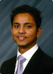 Dr. Ketul R Patel MD