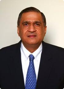 Dr. Sunil P Pasricha MD