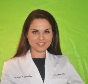 Dr. Sasha N Siassipour MD