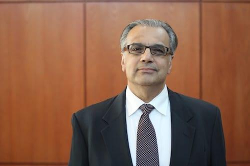 Dr. Anil K Dhuna MD