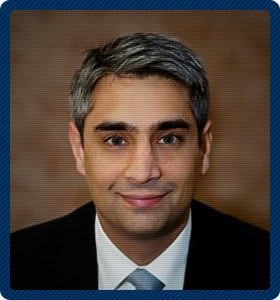Dr. Andrew Jawa MD