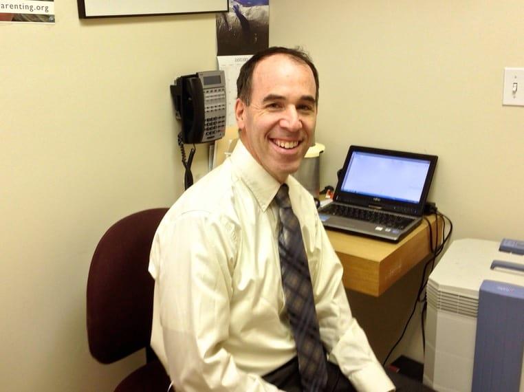 Dr. Richard G Ruben MD