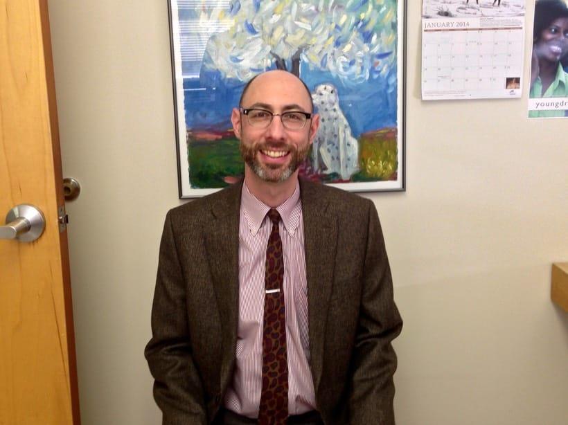 Dr. Benjamin Scheindlin MD