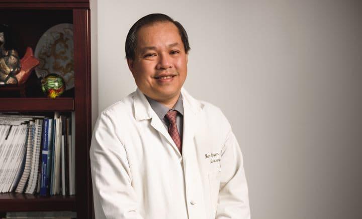Dr. Ben L Nguyen MD