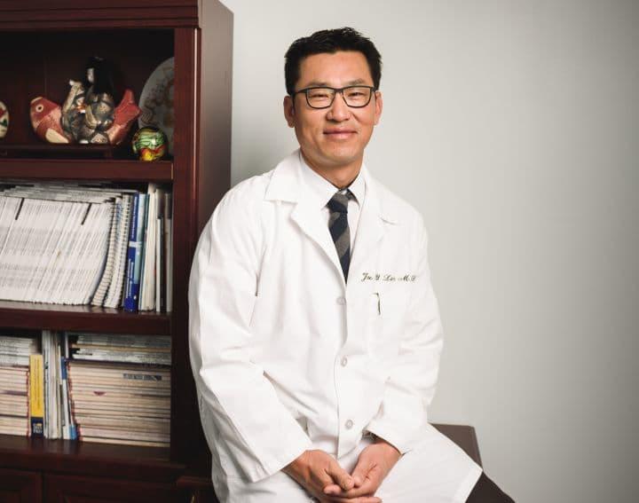 Jae Y Lim, MD Neurological Surgery